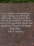 Image for John F. Kennedy - Memorial Park - Cupertino, CA