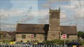 Image for St. Michael's Church -- Stoke Gifford, Gloucestershire, UK