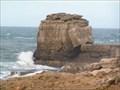 Image for Pulpit  Rock -  Isle of  Portland - Dorset