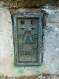 Image for Flush bracket, All Saints' - Husbands Bosworth, Leicestershire