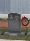 Image for CDR Howard Walter Gilmore USN -- Battleship Park, Mobile AL
