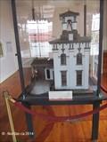 Image for Model of Gettysburg Railroad Station - Gettysburg, PA