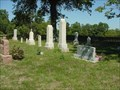 Image for Bollinger Cemetery - near Sedgewickville, Missouri