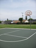 Image for Hoover Park Basketball Court - Cupertino, CA