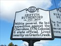 Image for  L21 Griffith Rutherford ca. 1721-1805