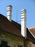 Image for Unique Chimneys - Uhercice, Czech Republic