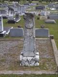 Image for Ambus R. Smith - Pea River Cemetery - Clio, AL