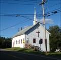 Image for North Fenton Baptist Chapel - North Fenton, NY