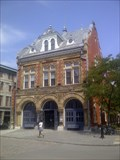 Image for Old Fire station of Youville, Montreal