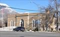Image for US Post Office--Nephi Main ~ Nephi, Utah