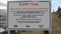 Image for Elder Trail - Trail, BC