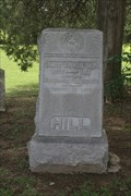 Image for James Charlie Hill - Tabernacle Cemetery - Piperton, Tn