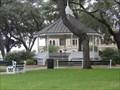 Image for De Leon Plaza Bandstand - Victoria, TX