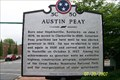 Image for Austin Peay Historical Marker
