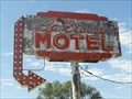 Image for La Crosse Motel - La Crosse, KS