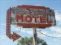 Image for La Crosse Motel - La Crosse, KS