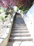 Image for Rutledge Street Stairway, Upper Section - San Francisco, CA