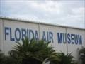 Image for Florida Air Museum - Lakeland, FL