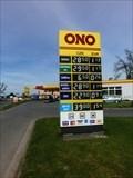 Image for E85 Fuel Pump Tank Ono - Jihlava, Czech Republic