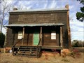 Image for Marsh Johnson House - Saluda County, SC