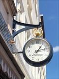Image for Uhren Schmuck Juweliere - Sieburger Glückstadt - Schleswig-Holstein, Germany