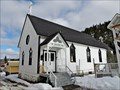 Image for St. Jude's Anglican Church - Greenwood, BC