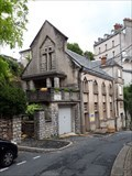 Image for Le temple protestant - Rodez, France
