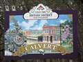 Image for Visit the Historic District - Calvert,TX