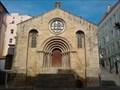 Image for Igreja de Santiago - Coimbra, Portugal