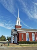 Image for First Baptist Church - Mineola, TX
