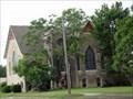 Image for Lee Tabernacle United Methodist Church - Navasota, TX