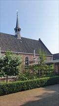 Image for Nederlandse Hervormde Kerk te Beyosen - Waalwijk, NL
