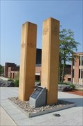 Image for 9/11 Memorial - Oneonta, New York