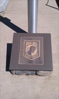 Image for Veterans Memorial Park POW/MIA Monument - Klamath Falls, OR