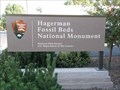 Image for Hagerman Fossil Beds National Monument - Hagerman, Idaho