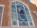 Image for Calvary United Methodist - Stained Glass - Blairstown, Iowa