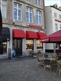Image for Burger King Restaurant - Markt 71 - Maastricht, Limburg, Netherlands