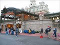 Image for Magic Kingdom--Mainstreet Rail Station West
