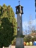 Image for Small Bell Column - Prosenická Lhota, Czech Republic