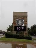 Image for Bank of Nichols Hills Time/Temp - OKC, OK