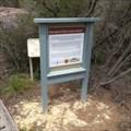 Image for Basin Aboriginal Engraving Site - NSW, Australia