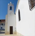 Image for Igreja Paroquial Bell Tower - Monte Gordo, Portugal