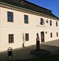 Image for Museum of Joseph Maximilian Petzval - Spišská Belá, Slovakia