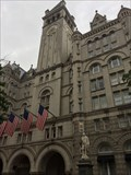 Image for Old Post Office - Washington, DC