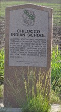 Image for Chilocco Indian School
