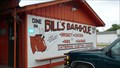 Image for Bill's Bar-B-Que Restautant - Kerrville, Texas