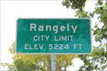 Image for Rangely, CO (Western Approach) - 5224'