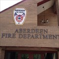 Image for Aberdeen Fire Department