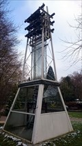 Image for Carillon im Godesberger Kurpark, Bonn, NRW, Germany