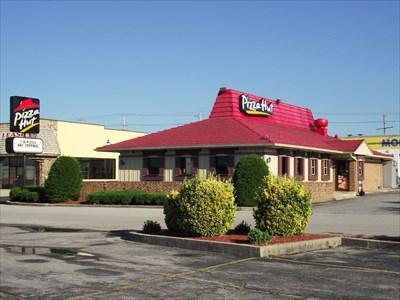 Pizza Hut Loucks Road York Pennsylvania Restaurants On Waymarking
